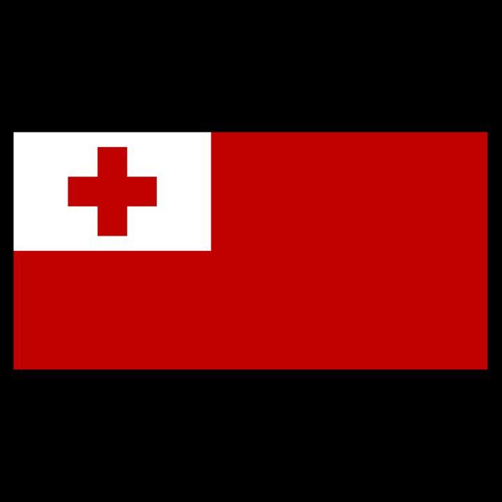 Tonga Flag - My Evil Twin