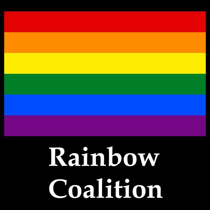 Rainbow Coalition - My Evil Twin