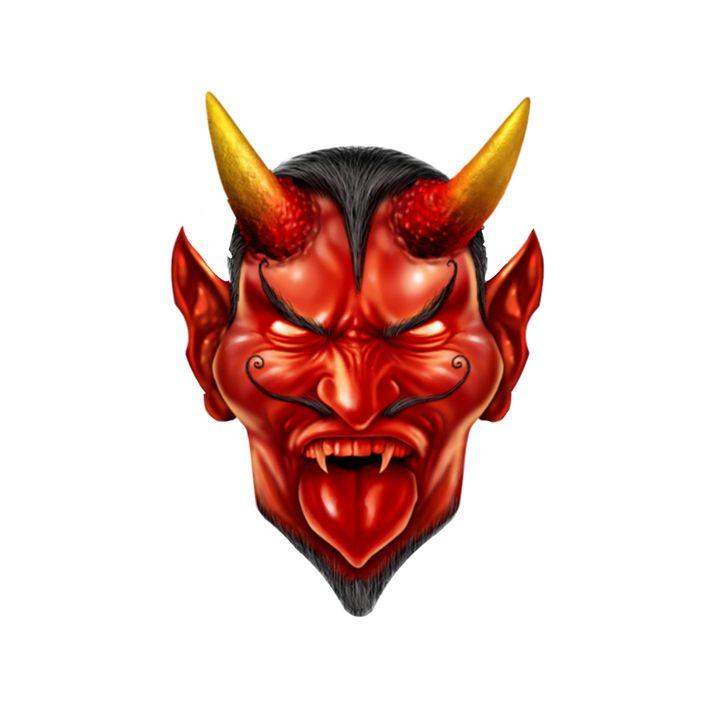 The Devil - My Evil Twin