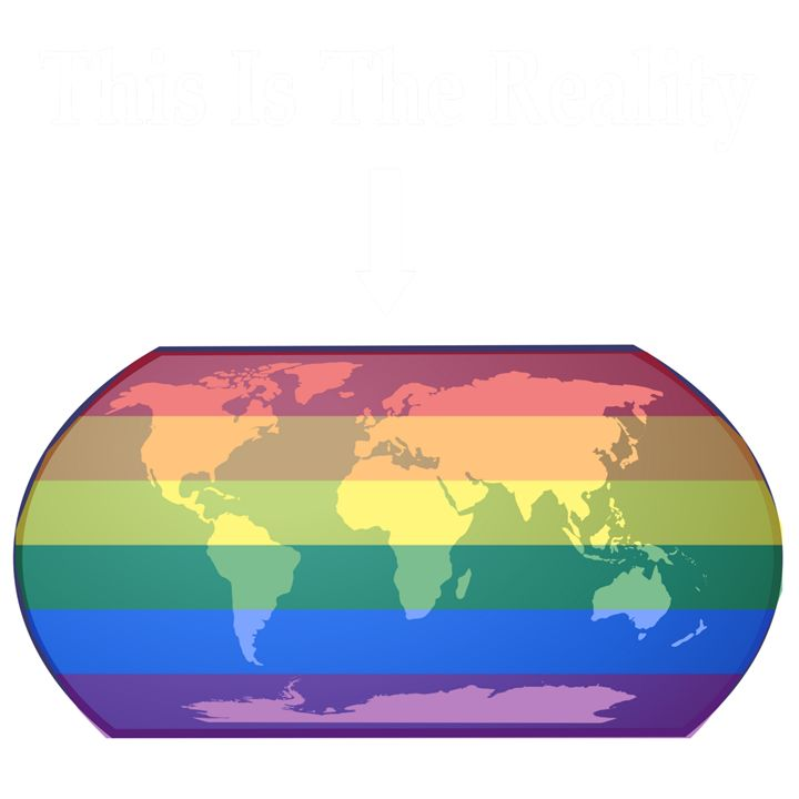 Gay World #2 - My Evil Twin