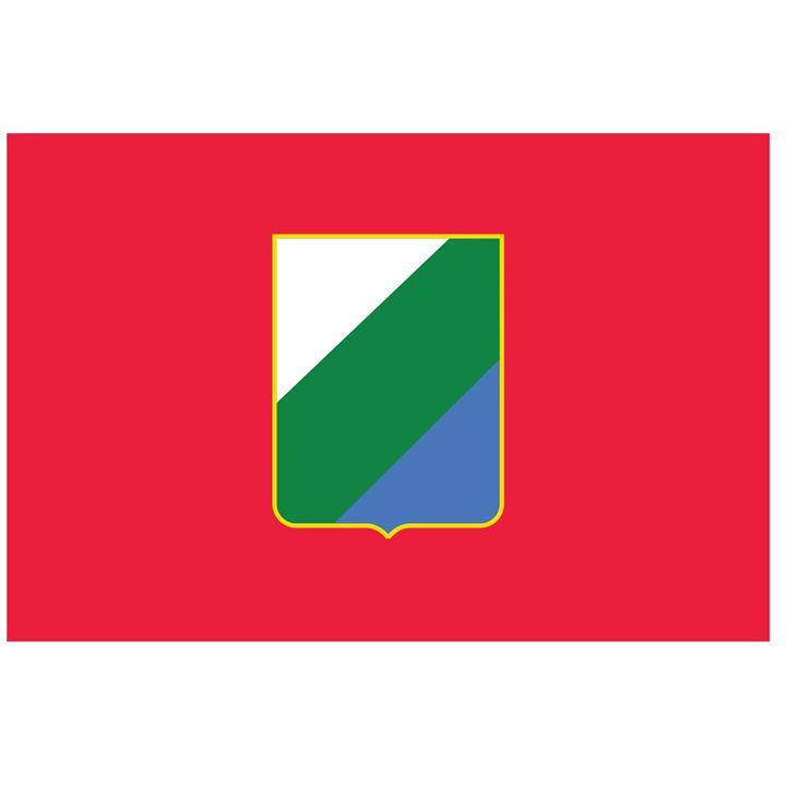 Abruzza, Italy Flag - My Evil Twin