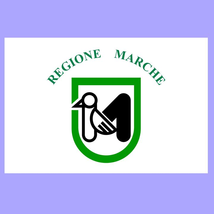 Marche, Italy Flag - My Evil Twin
