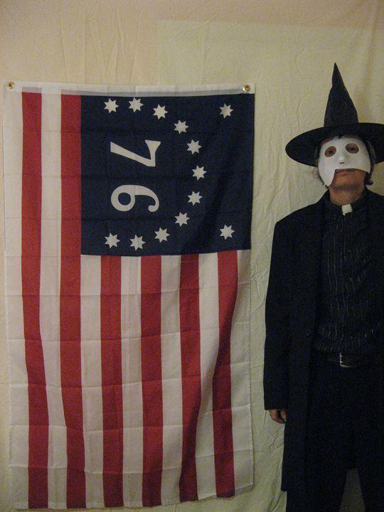 '76 Witch #2 - My Evil Twin