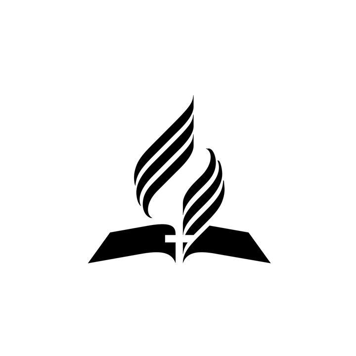 7th Day Adventist Symbol - My Evil Twin