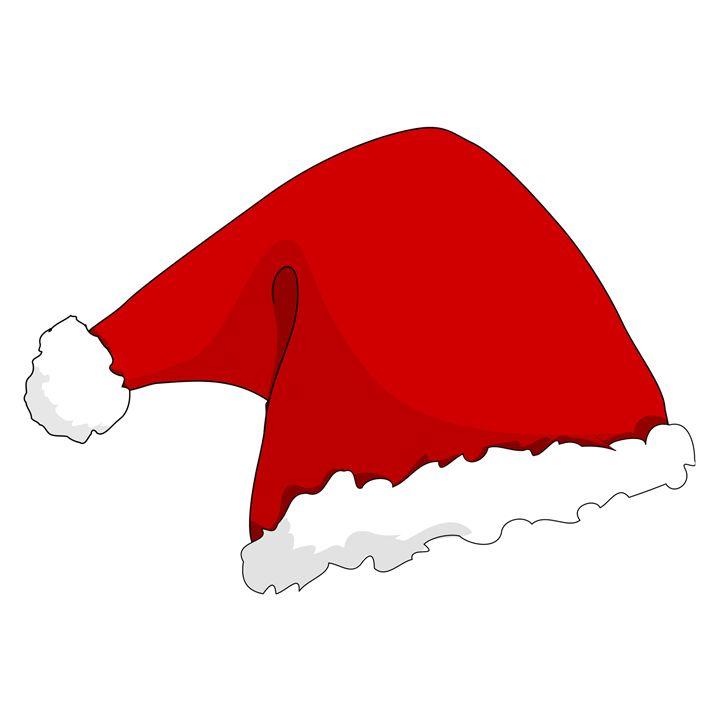 Santa Hat - My Evil Twin
