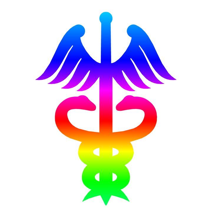 Rainbow Sworduceus - My Evil Twin