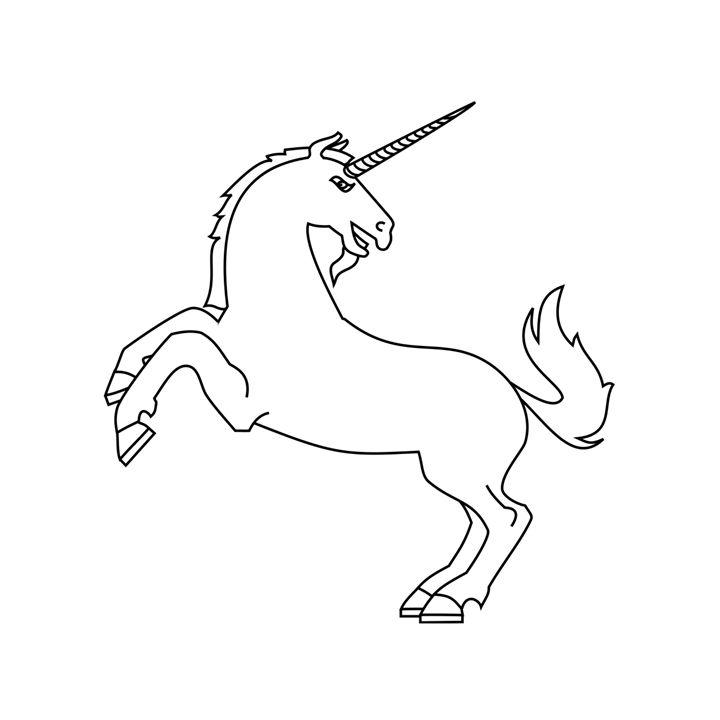 Unicorn #2 - My Evil Twin