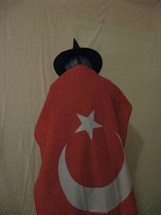 Islamic Witch - My Evil Twin