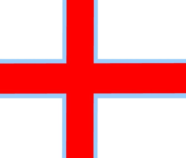 Faroe Island Flag - My Evil Twin