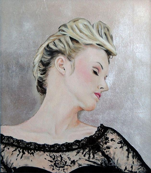 Bethany - Camille Barnes Studio