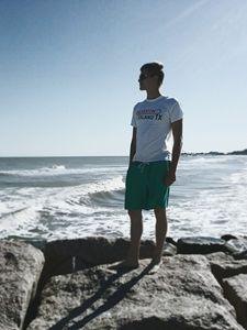 Fresh Beach Waves