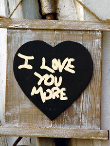 I Love You More - Grece