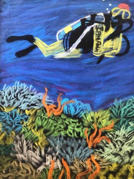 Corals - Mariam