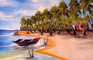 Island Life - Dominican Republic