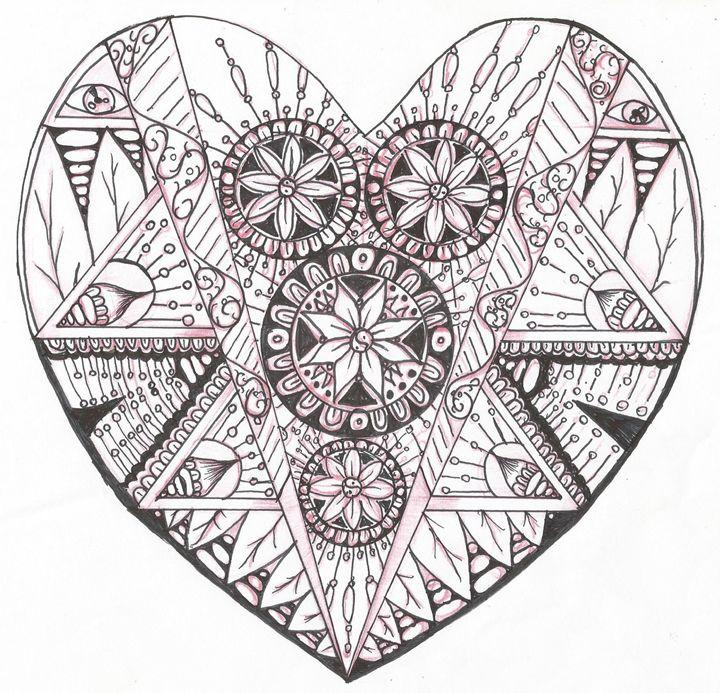 heart - david