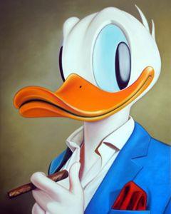 Donald Boss