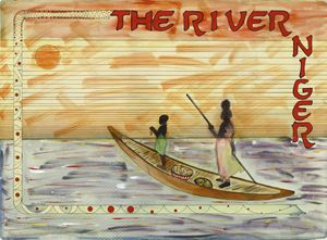 (The River Niger)