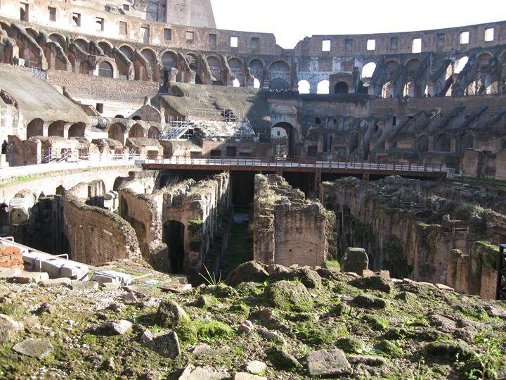 Rome, Italy view - 26 - Alexandra Luiza Dahl