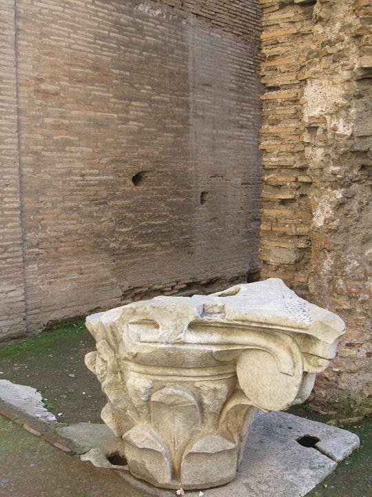 Rome, Italy view – 28 - Alexandra Luiza Dahl