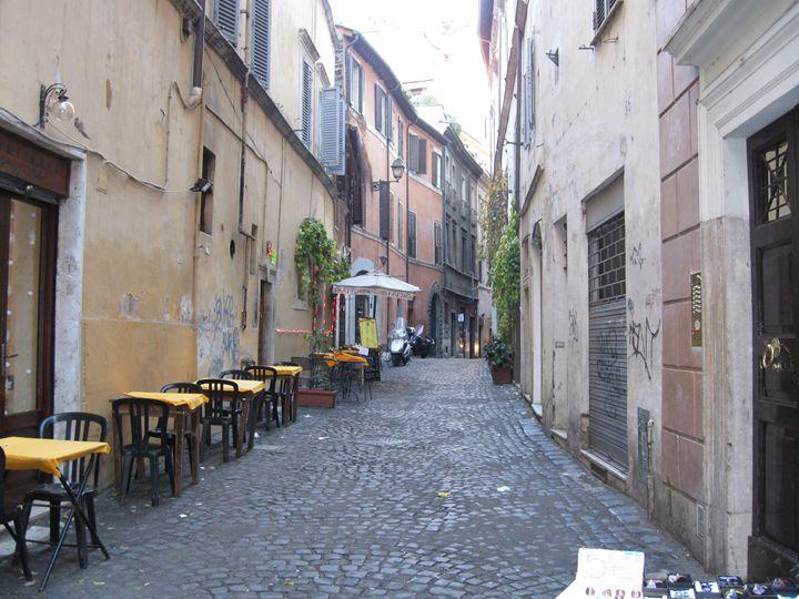 Rome, Italy view – 33 - Alexandra Luiza Dahl