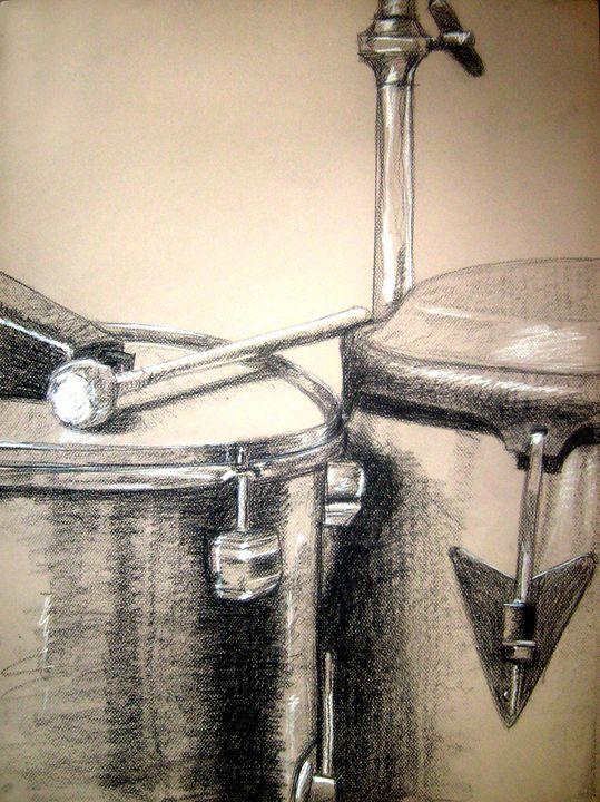Percussion - Ellustration