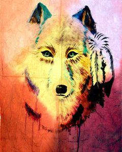 Spirit of the Wolf 2
