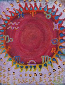 Zodiac Sun