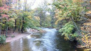 Mountain Rivers 2