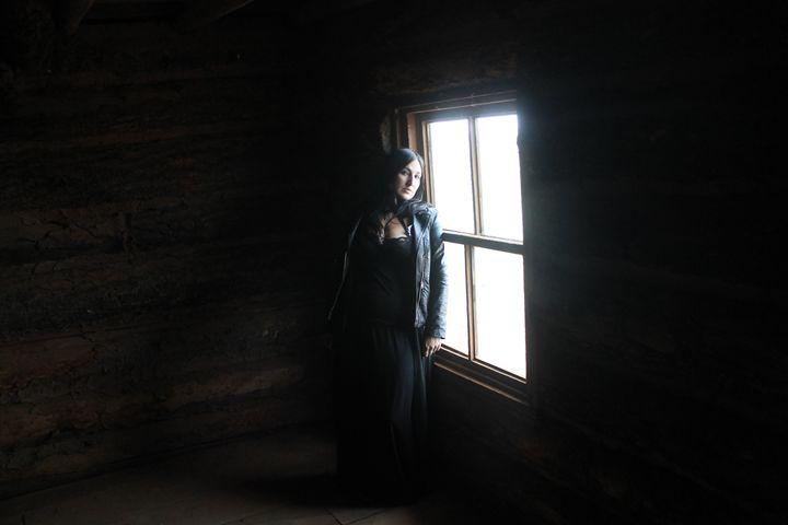 Ghost Ranch 8 - Bella Lunacy