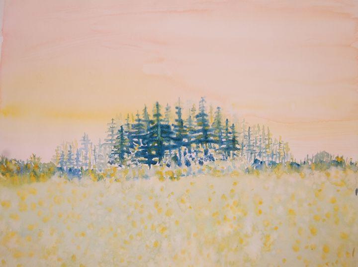 YELOW FOREST - Best Dreams Lucas Gallery