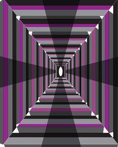 Purple Escape