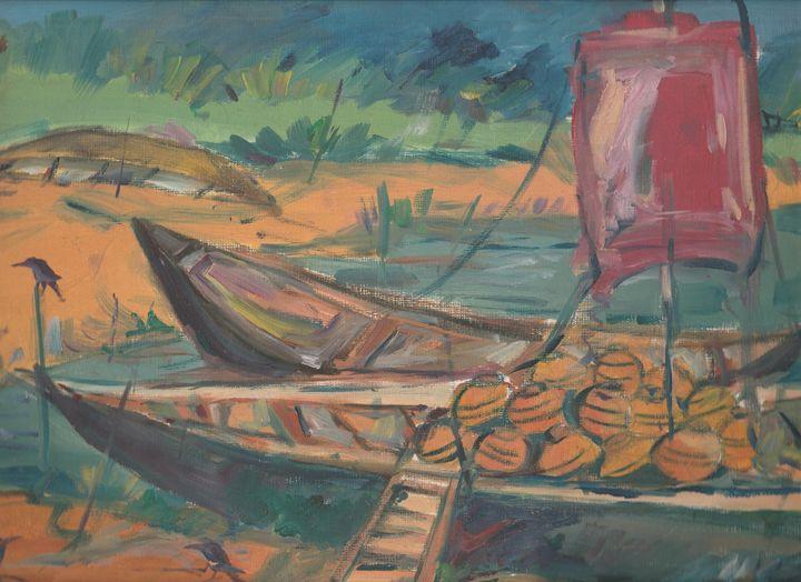 oil painting - MK paintings