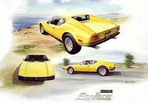 1972 Pantera