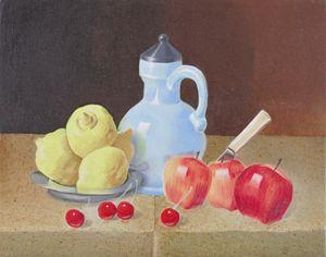 Apples & lemons