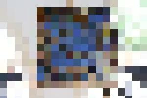 african painting - dickson machina