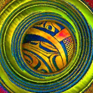 Haida Style Native American Art 32