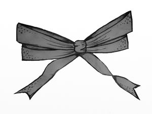 Gifted bow