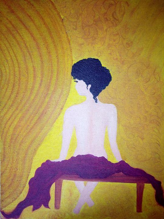 Beauty Of a Woman - NEHA ACHAREKAR