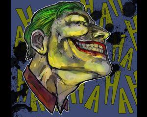 Smilin Joker