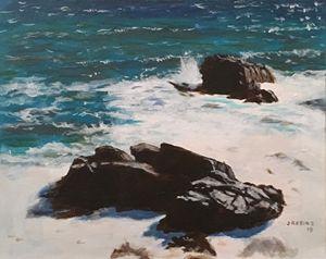 Chilean Coast 3