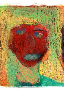woman portrait 4