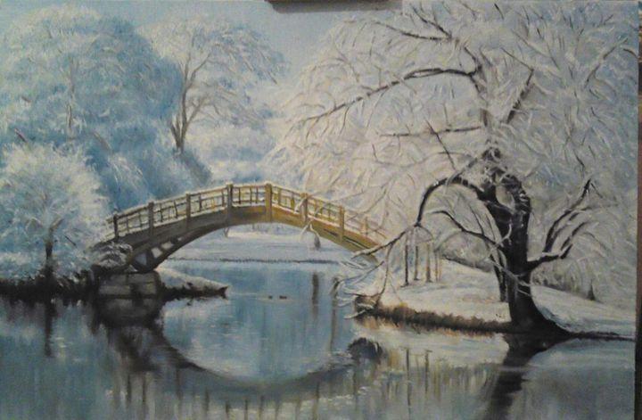 Warm winter - Aniatb