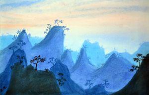 Blue Hills