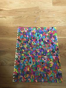 Shapes folder