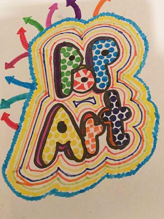 Pop Art - Jeril Saju