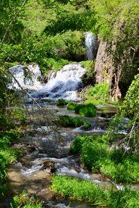 Spearfish Falls, South Dakota
