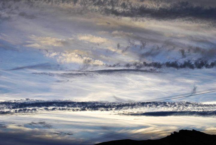 Amazing Skies - Mistyck Moon Creations Gallery
