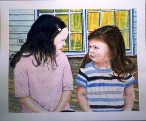 TWO SISTERS SOLD