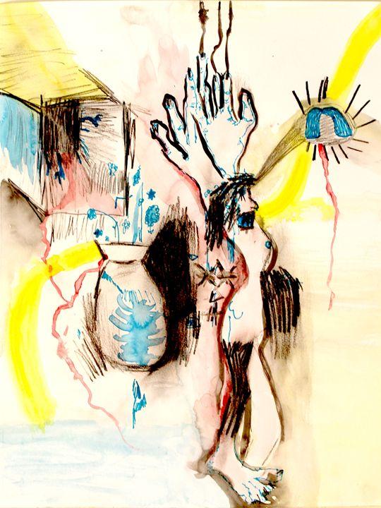 My Little Hands - Beth Douglas