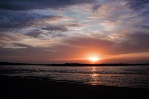 Hues of Holden Beach, North Carolina